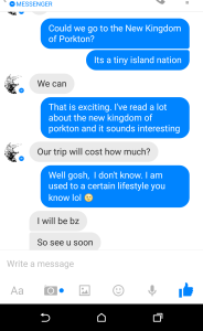 New Porkton